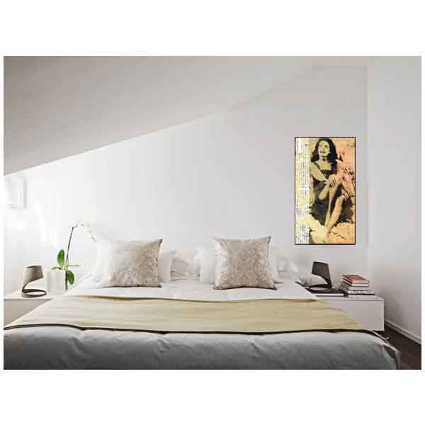 Emejing stampe camera da letto pictures house design - Stampe camera da letto ...