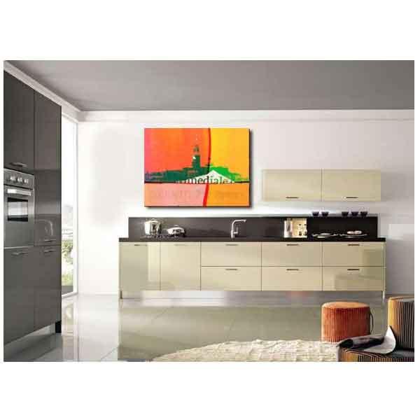 Awesome quadri cucina moderna pictures home interior - Quadri cucina moderna ...