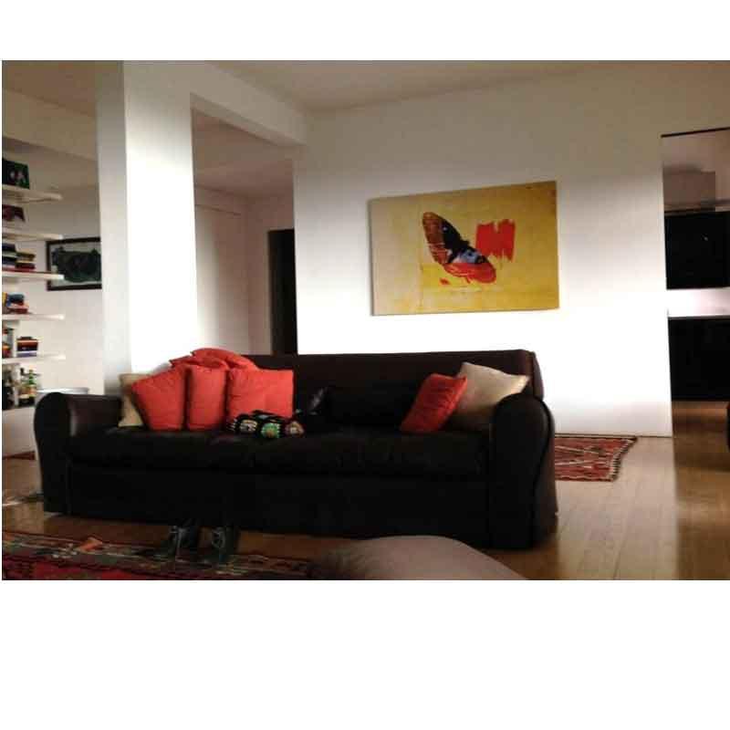Quadri per soggiorno for Quadri moderni per arredamento soggiorno