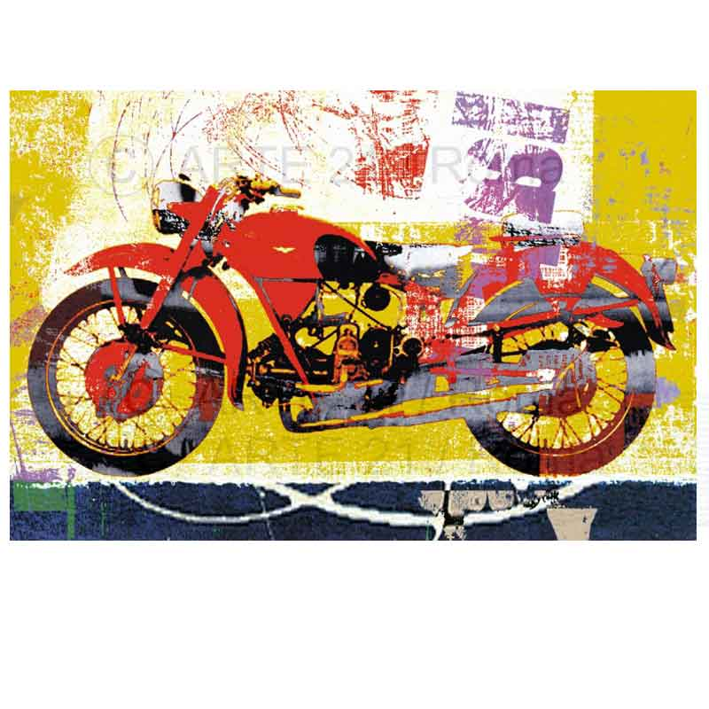 Favoloso Quadri Pop Art QP83